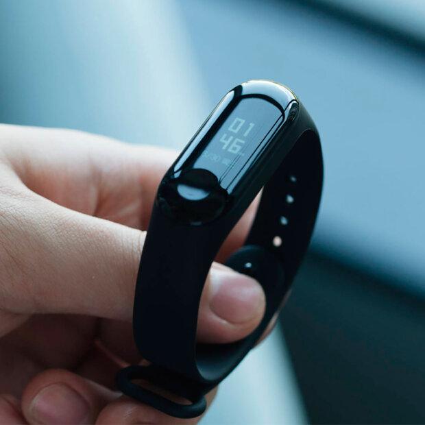 Xiaomi выпустили умные часы: для всех любителей спорта