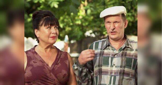 """Валюха из """"Сватов"""" ошеломила романтическим образом и заговорила о любви: """"Женщина-шарм"""""""