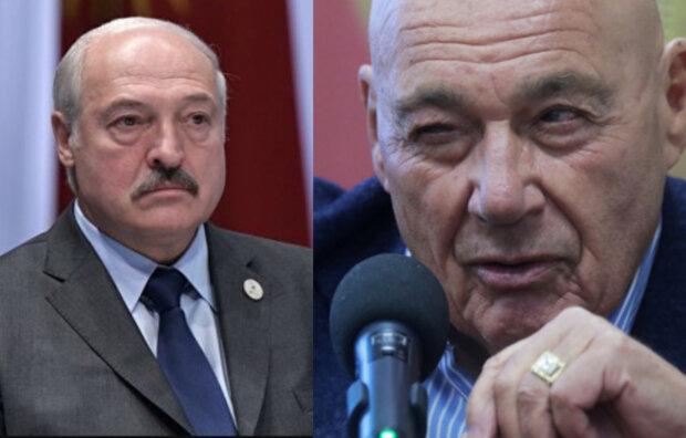 """Познер різко пройшовся по Лукашенку і закликав РФ до дій: """"чи не прийшла пора..."""""""