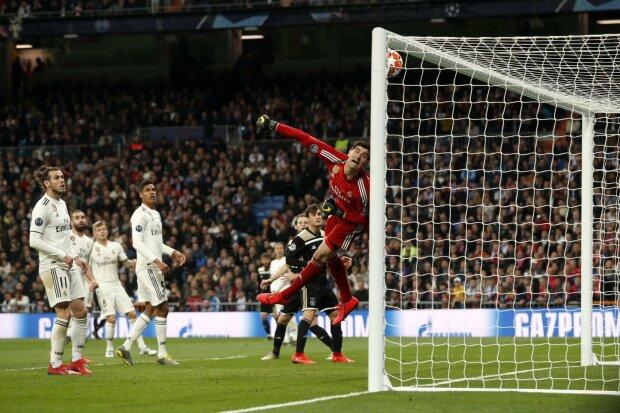 Реал - Аякс, Лига чемпионов