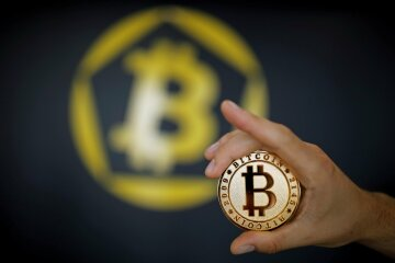 курс биткоина на 27 августа, криптовалюта