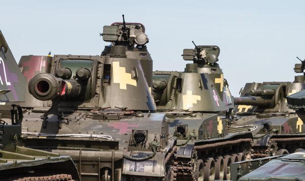 Где в Европе больше всего танков — инфографика