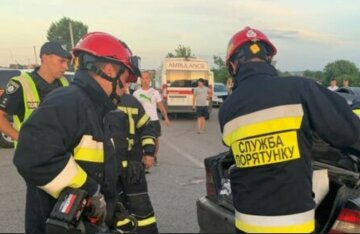 Аварія забрала життя трьох українців, серед них дитина: деталі трагедії