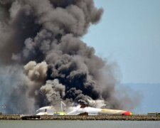 самолет, авиакатастрофа