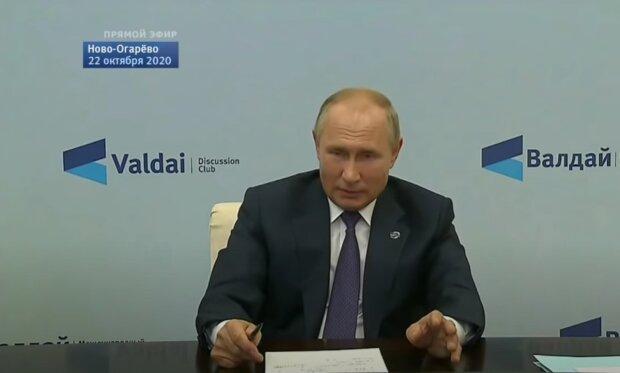 """Останній виступ Путіна викликав тривогу в Росії: """"Серйозні проблеми зі здоров'ям, швидко слабшає"""""""