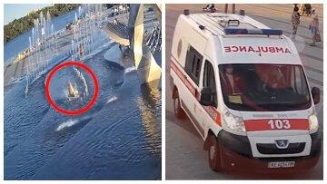 """Гибель 4-летнего малыша в фонтане потрясла украинцев: """"Не дай бог кому-то такое!"""""""