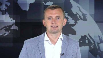 Зустріч 30 серпня говорить про те, що Байден гарантовано не братиме участі в Кримській платформі, - Бортник