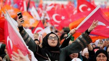 Турция-выборы-митинг