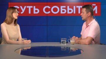 Михаил Чаплыга рассказал о проблемах Пенсионного фонда