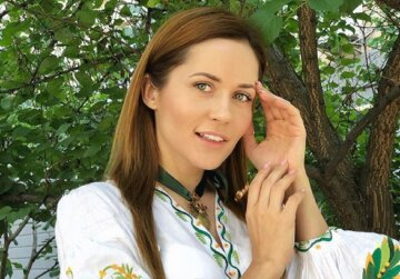 Наталка Денисенко