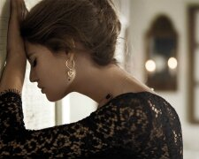 Dolce & Gabbana Jewellery Fall_Winter 2011 Campaign _ Bianca Balti by Giampaolo Sgura 07