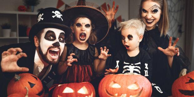 хэллоуин 2018 традиции