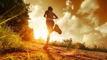 Ранкові пробіжки покращують пам'ять – вчені
