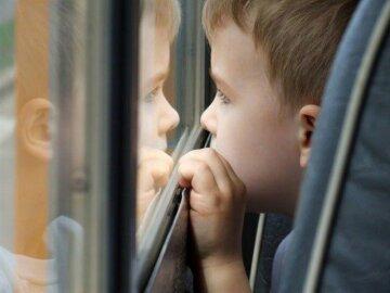 На что-то другое деньги есть, а на проезд нет: водитель маршрутки цинично оскорбил ребенка погибшего воина АТО