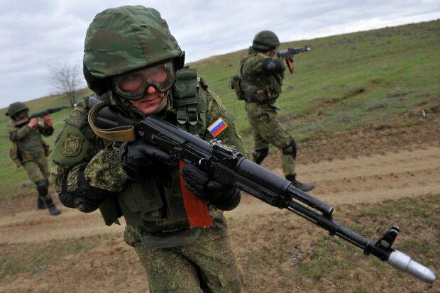 Чеченські війська підняли за тривогою