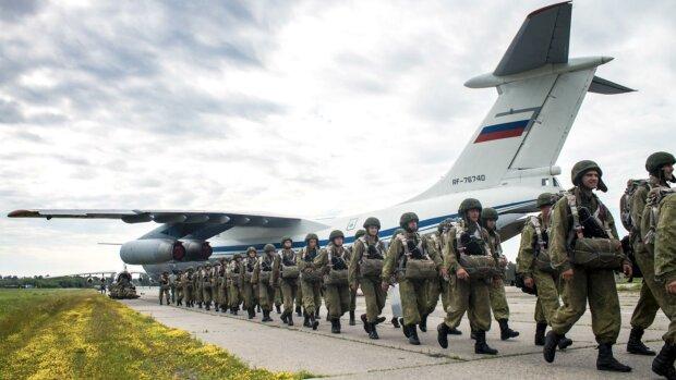 псковские десантники, Донбасс, война