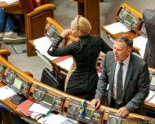 Рада-Тимошенко