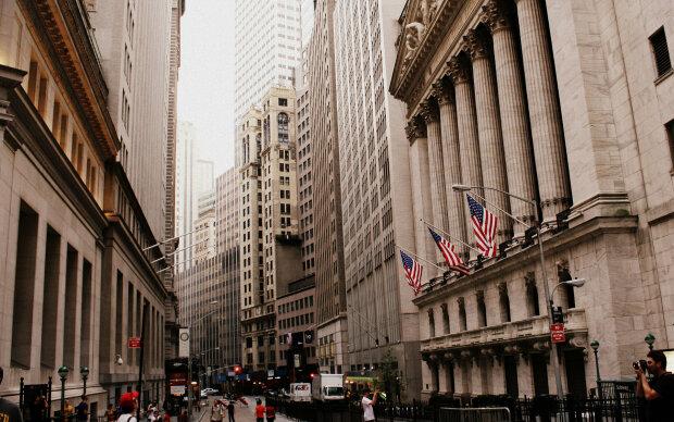 wall street, финансы, биржа, банк