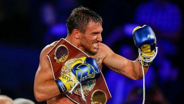 «Только я смогу побить Ломаченко»: чемпион мира сделал громкое заявление