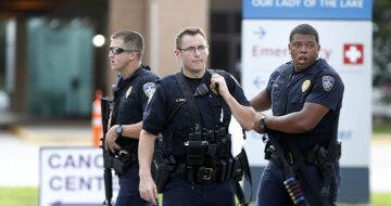 США поліція
