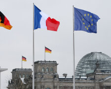 Germany And France Celebrate 50th Anniversary Of Elysee Treaty