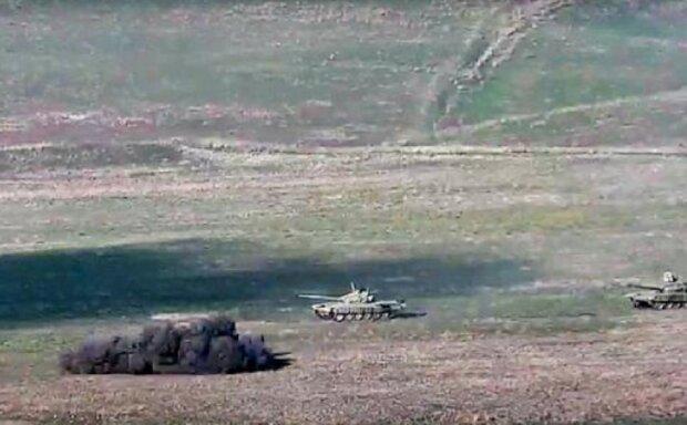 """""""Росія отримала по зубах"""": експерт пояснив, як ескалація в Нагірному Карабаху відіб'ється на Донбасі"""