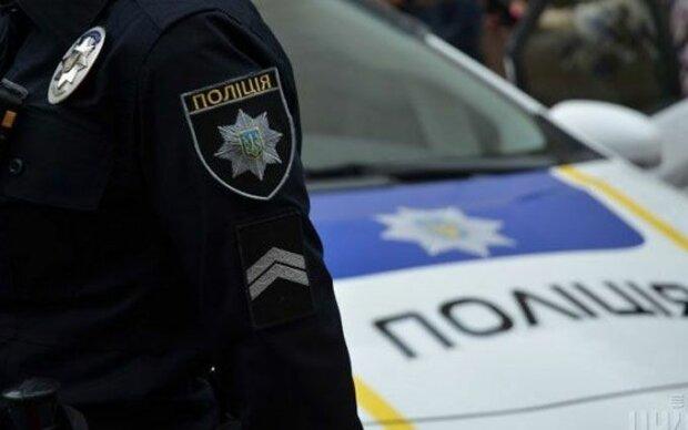 На Львовщине «замуровали» иностранцев: Нашли в грузовике