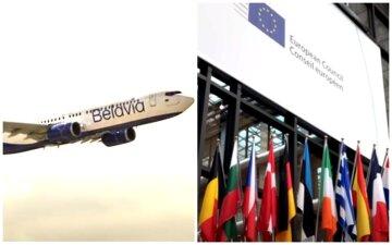 Літакам Білорусі заборонили літати в ЄС, скандал набирає обертів: вимоги та список країн