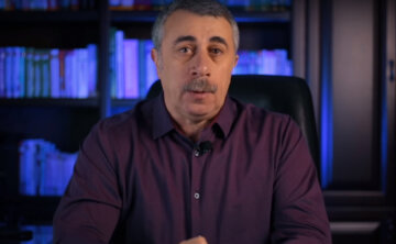 """""""Это важнее гречки"""": Комаровский рассказал, какими продуктами нужно запастись на период карантина"""
