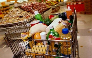 продукты,
