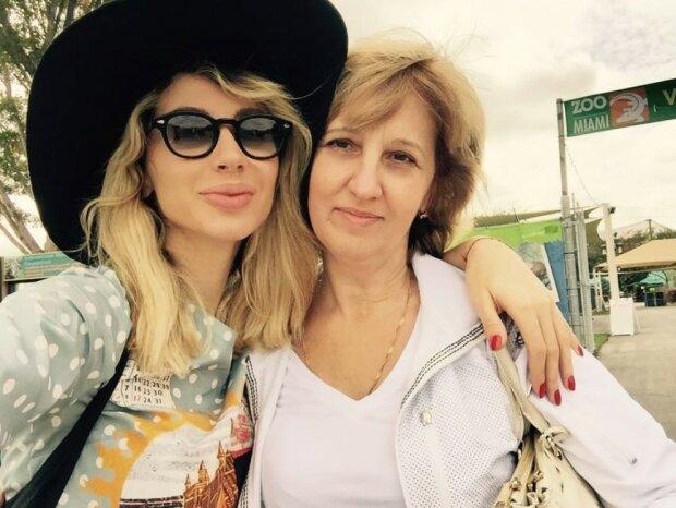 Мать Лободы показала редкие фото со свадьбы дочери, известно имя избранника: «Самая красивая пара»