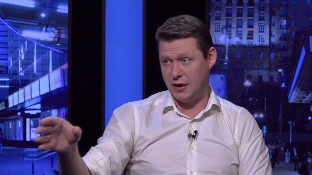 """Чаплыга объяснил, какая катастрофа нависла над Украиной: """"Петля на шее..."""""""