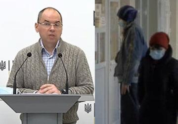 """Посилення карантину в Україні, Степанов зробив термінове звернення: """"ринки, супермаркети і магазини..."""""""