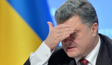 Королевские презенты: украинскому президенту подарили яйцо