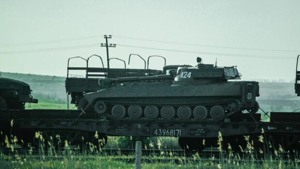 """Росія приготувалася до """"захисту"""" Криму від військ НАТО: """"Далекобійна артилерія і..."""""""