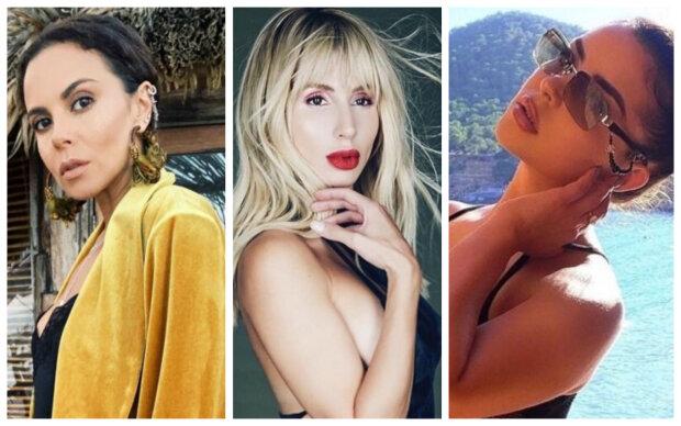 Каменських, Лобода, Демі Роуз та інші зірки зняли з себе все, влаштувавши релакс у ванній: топ мокрих красунь