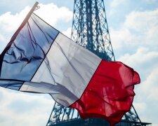 франция_флаг