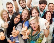 день студента праздники в ноябре, молодежь, позитив