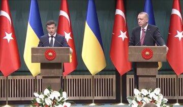 """Турция и Украина готовят новые военные проекты, Зеленский сделал важный шаг: """"Мы не просто соседи..."""""""