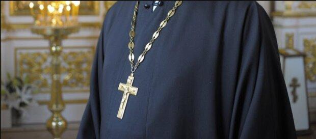 Священник, батюшка, УПЦ МП