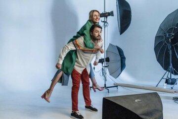 """Лесі Нікітюк і Притулі знайшли """"заміну"""" в новому сезоні Хто Зверху: """"Знайомимося..."""""""
