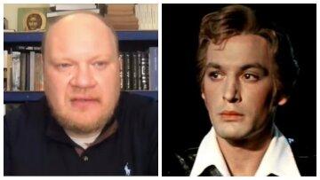 """Легендарний актор-красень Лановий помер після нахабної витівки журналіста: """"Жорсткувато вийшло"""""""