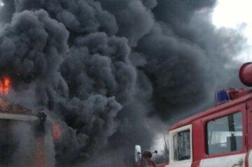 Мощный взрыв прогремел на крупном украинском заводе: появились данные о раненых