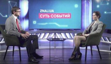 Дорошенко объяснил, почему торговые сети оформляют работников только через несколько месяцев