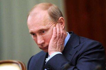 Благодаря Путину: российская топ-модель рассказала о сексуальных домогательствах