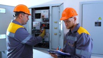 Все жители Киевщины могут в режиме онлайн запланировать визит электромонтера