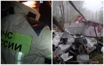 """""""Весь всмятку!"""": разбился самолет с россиянами, названо точное количество жертв"""