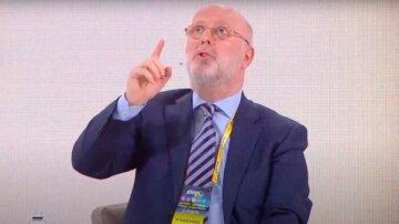 Катамадзе пояснив, що таке ILP-модель при розслідуванні податкових злочинів