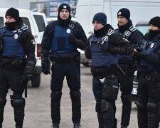 полиция, полицейские
