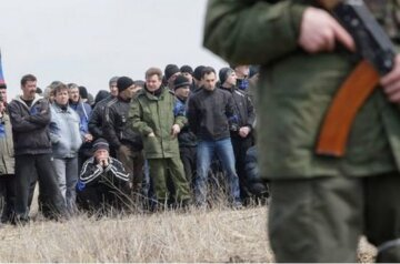 ДНР, Донбасс, жители донбасса, оккупанты